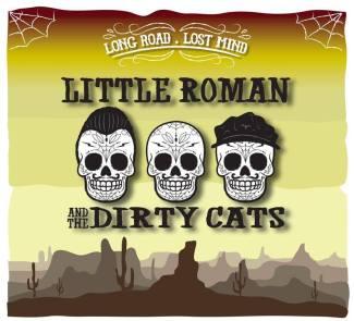 little roman promo
