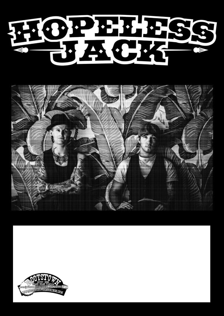 poster hopeless jack