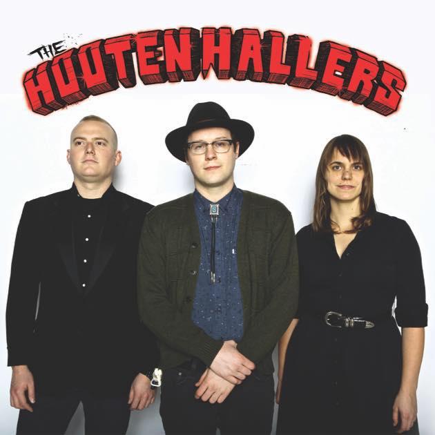 Hooten Hallers LowRes Promo 1
