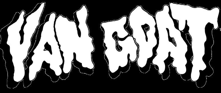 logo van goat