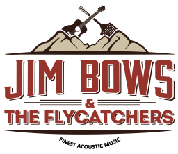JIM BOWS & THE FLYCATCHERS – rootstown bookings